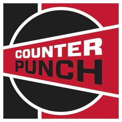 Counter Punch logo 2b L