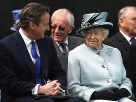 Cameron & Queen 1a L