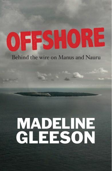 Offshore 2b Madeline Gleeson LLLL book
