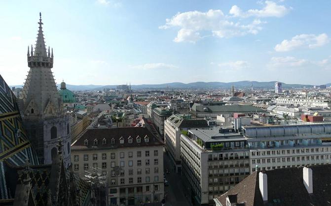 Vienna ec LLLL