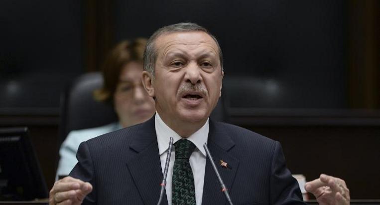 Erdogan 9i LLLLL