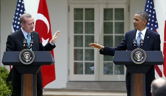 Erdogan & Obama 2b LLLL