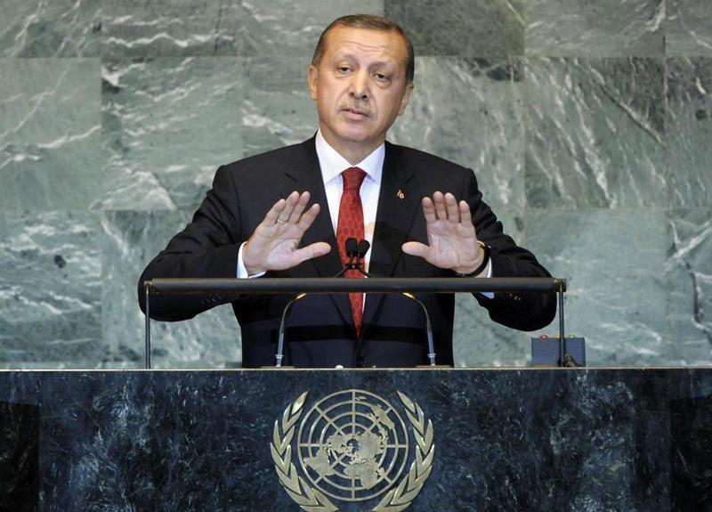 Erdogan UN 1a LLLL