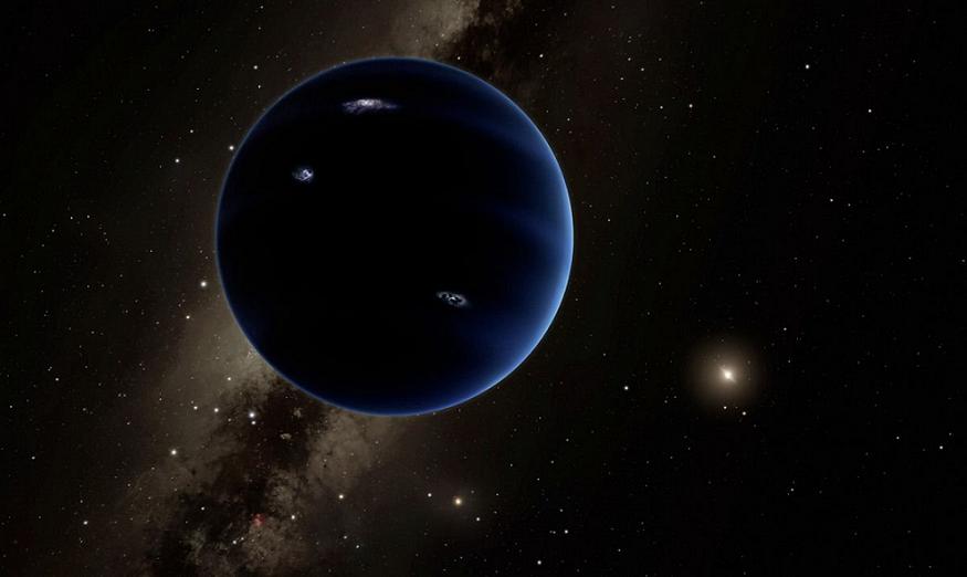Planet 9I 2b