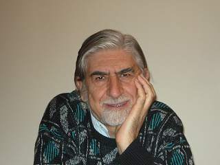Stephanos Konstantinides 1 A