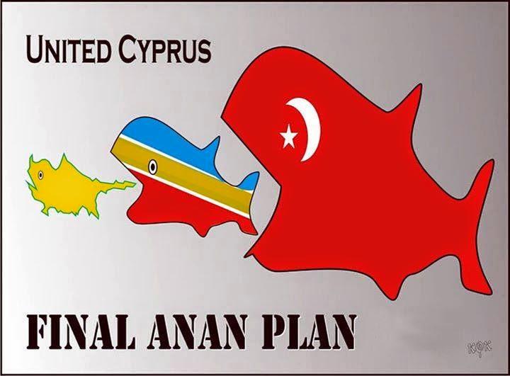 United Cyprus 1a final annan plan LLLL