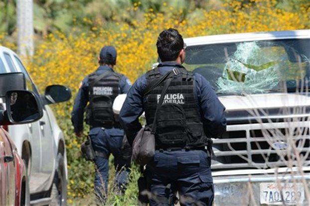 Μεξικό - Το Βήμα