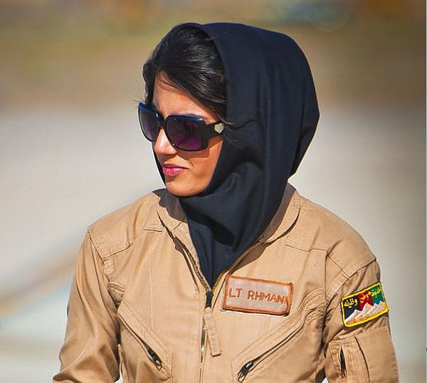 Afghan - Zone militaire
