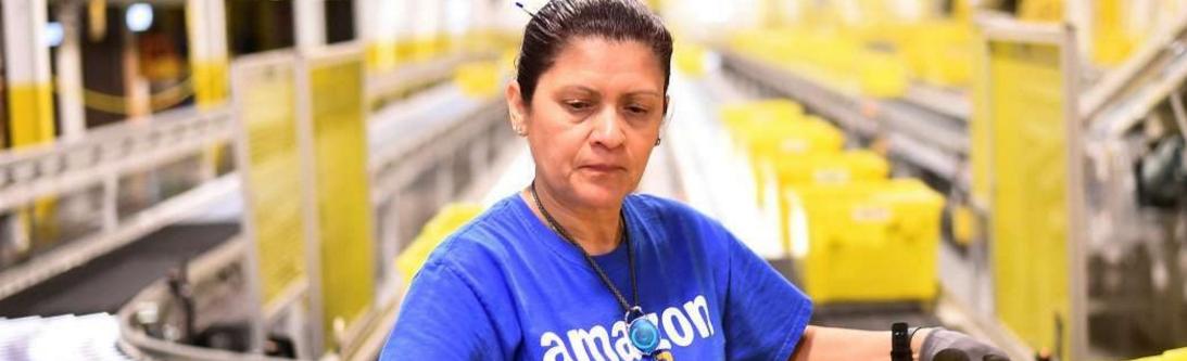 Amazon - Protagon