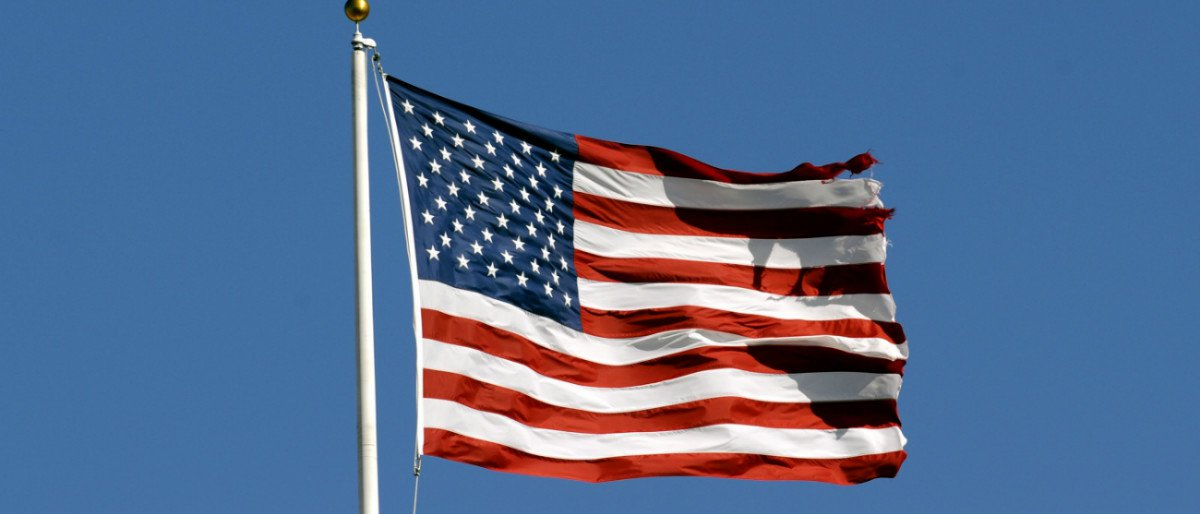 American Flag - The Daily Caller