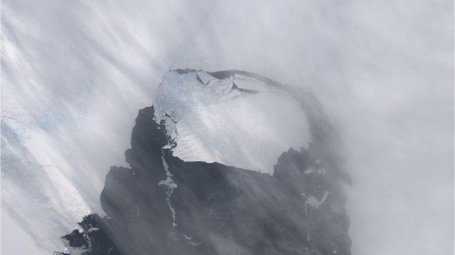 Antarctic - BBC