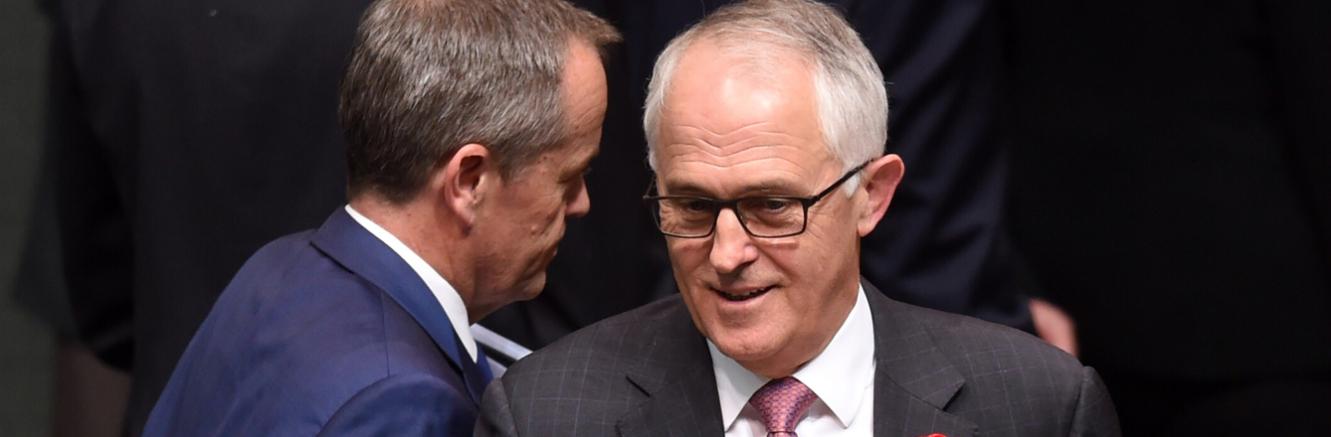 Aus Politics - The Conversation