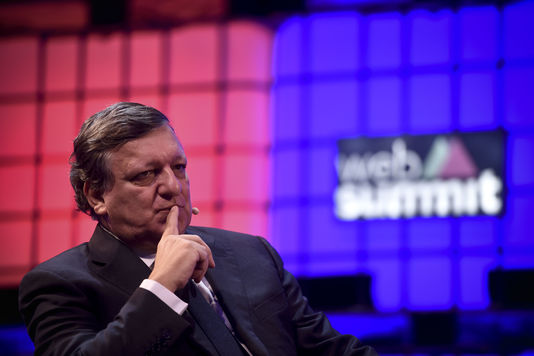 Barroso - Le Monde