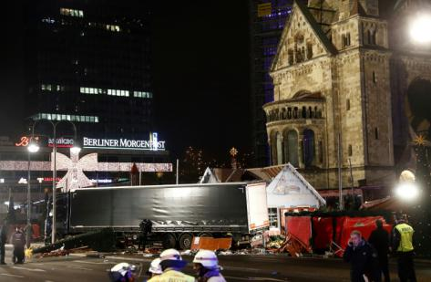 Berlin - L Humanite