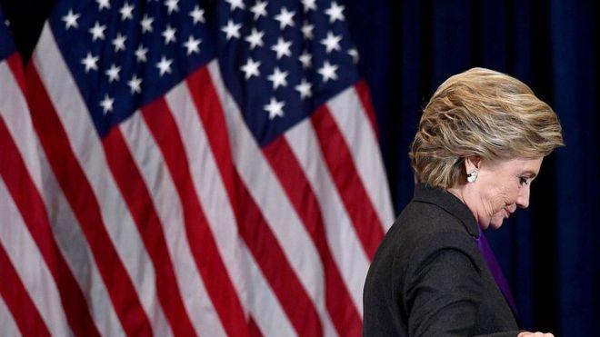 Clinton - BBC