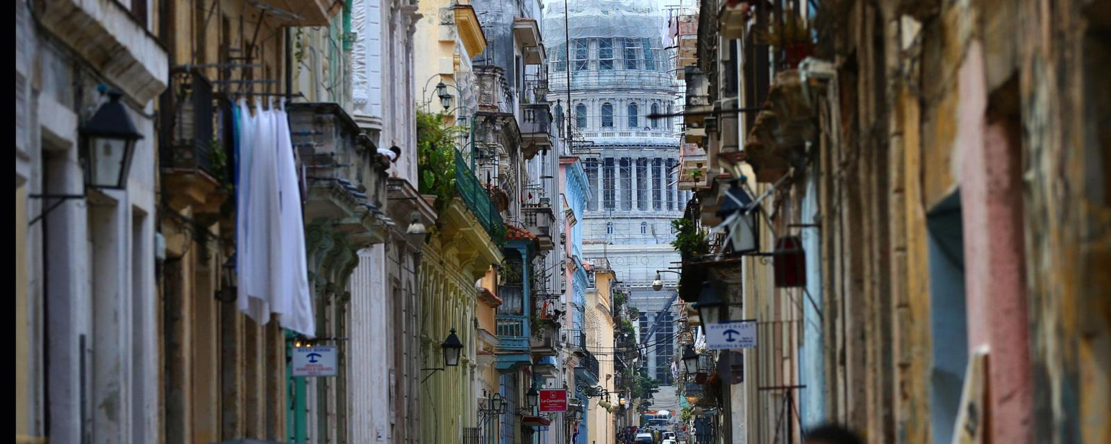 Cuba - BBC