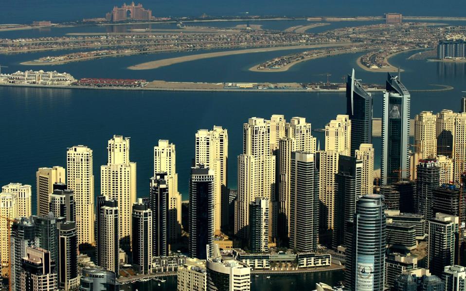 Dubai - Kathimerini