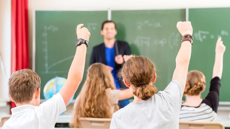 Education - Le Figaro