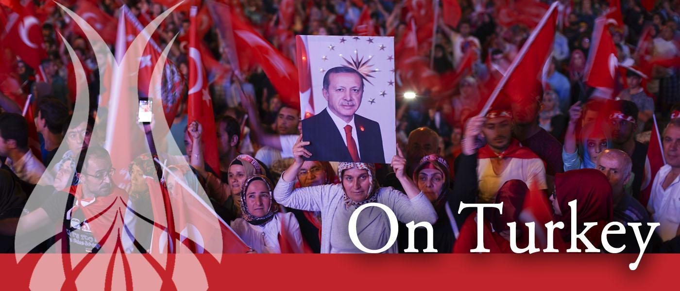 Erdogan - GMF