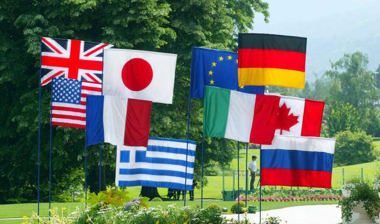 Flags - Le Figaro