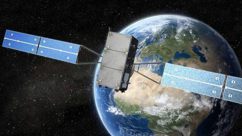Galileo - Imerisia