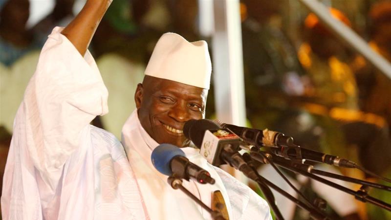 Gambia - Al Jazeera News