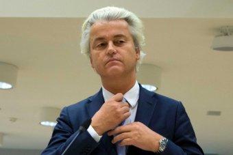 Geert Wilders - ABC