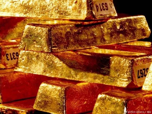Gold 4d LLLLL
