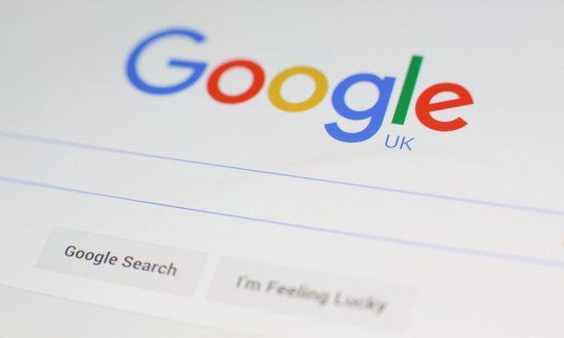 Google - The Guardian