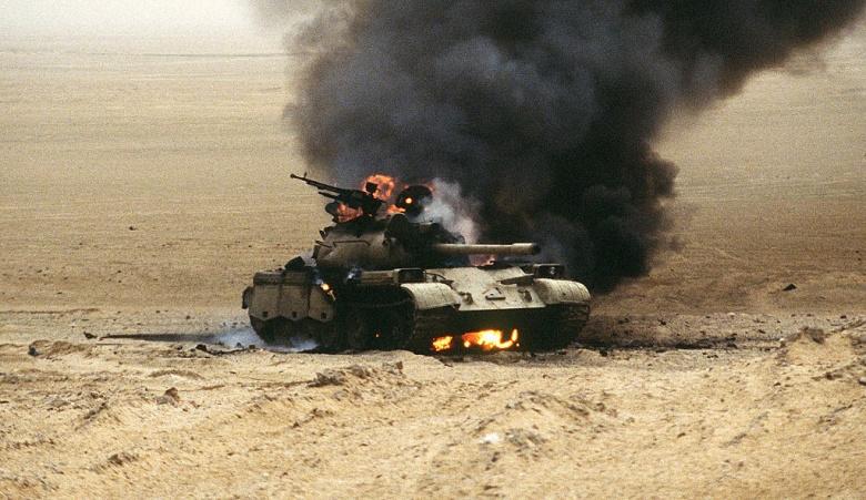 Gulf War - The National Interest