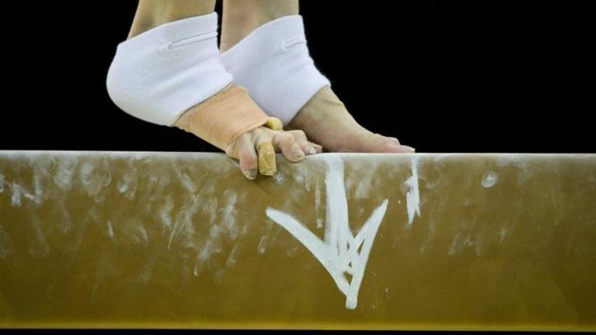 Gymnastes - Ethnos