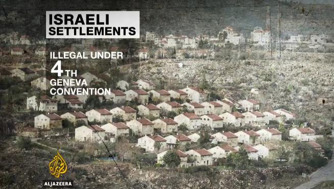 Israel - Al Jazeera