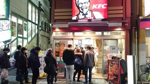 KFC - BBC