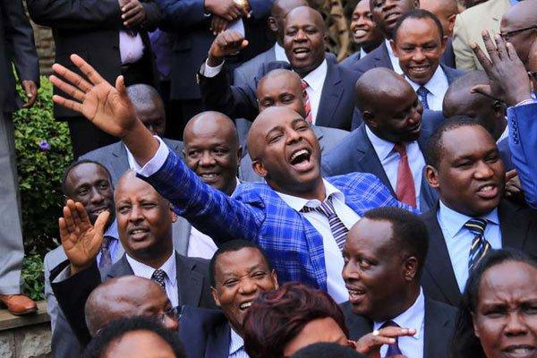 Kenya - Daily Nation
