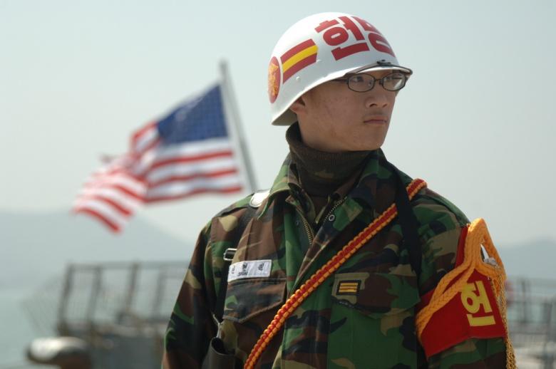 Korea - National Interest