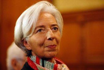 Lagarde - ABC