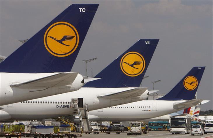 Lufthansa - Market News