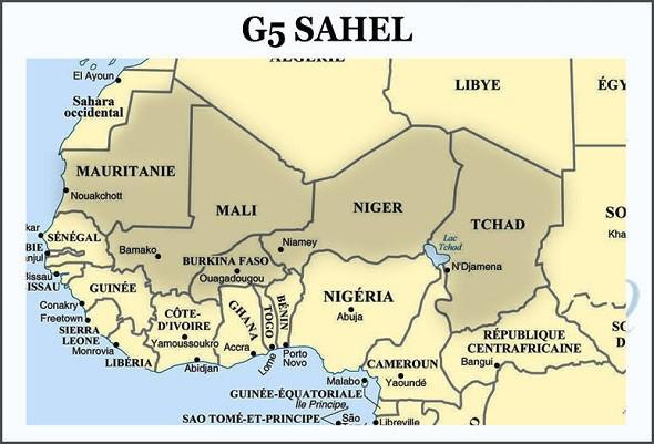Mali - Zone Militaire