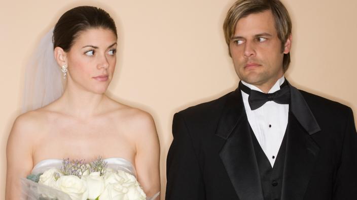 Marriage inequality - SBS