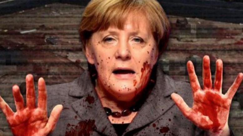 Merkel - Toc