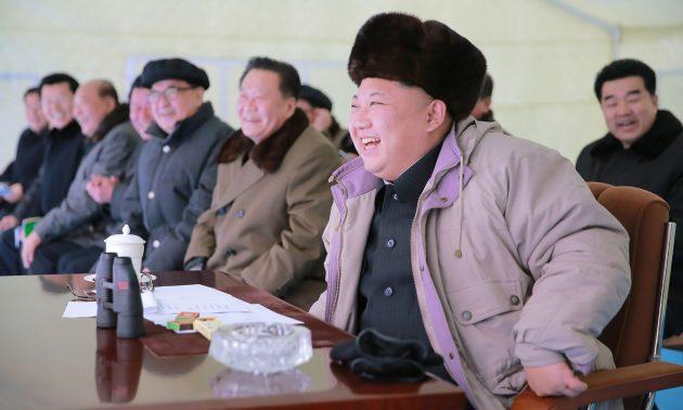 N Korea - Asia Times