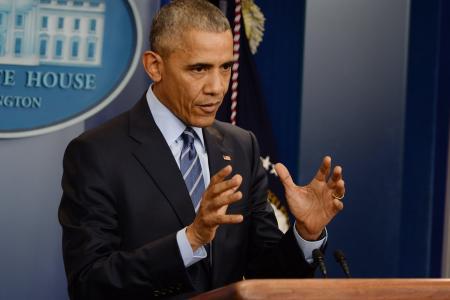 Obama - Sudinfo