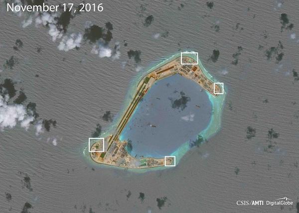 Pekin - Zone Militaire