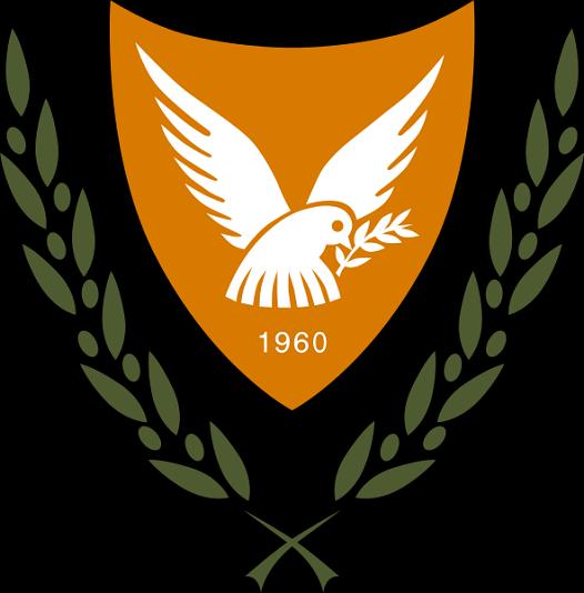 Republic of Cy 1a logo LLLLLL