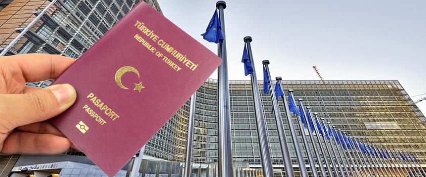 Tr passport & EU flags 1a LLLL