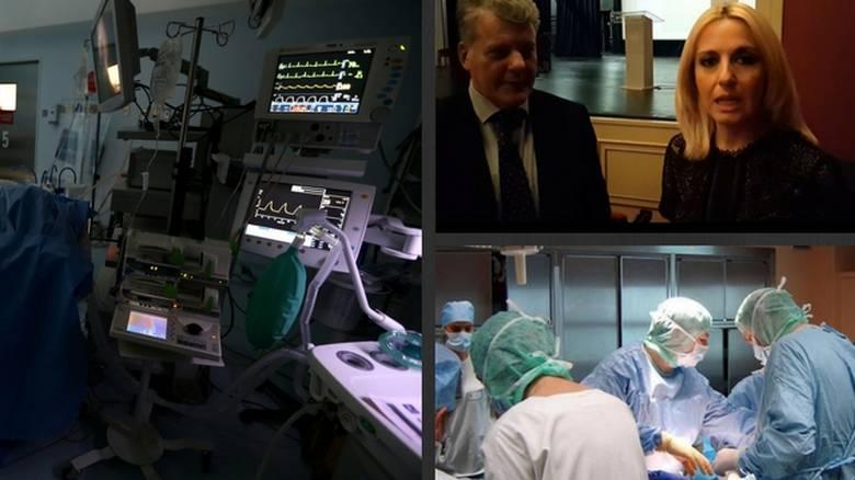 Transplants - CNN Greece