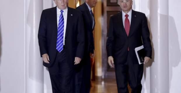Trump - TVXS