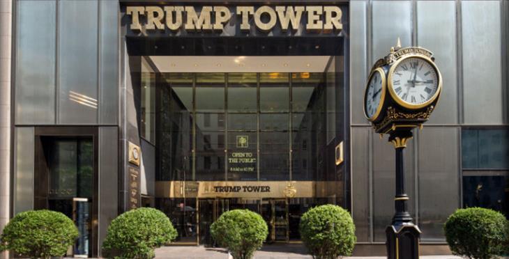 Trump Tower - Market News