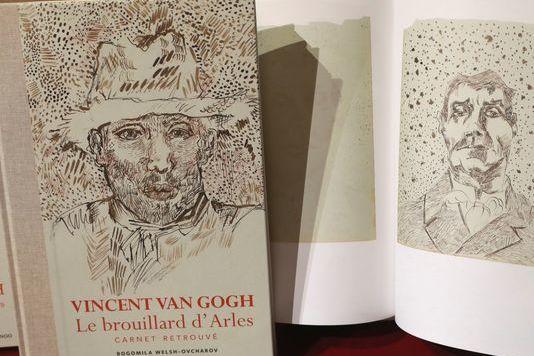 Van Gogh - Le Monde