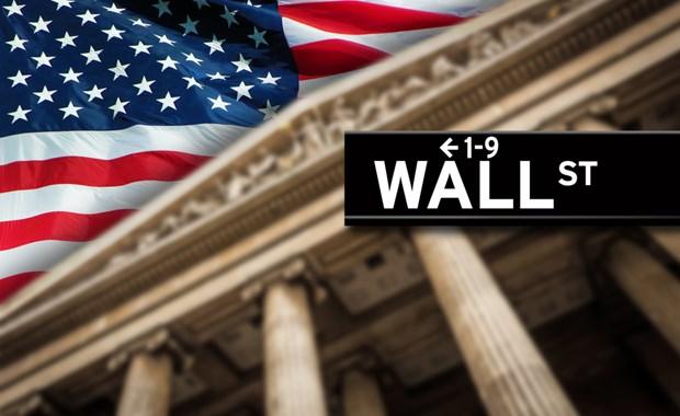 Wall St - Capital